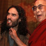 dalai and russell