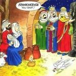frankenscence